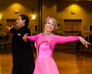Nancy Leverenz and Lawrence Black